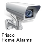 Frisco Home Alarms