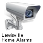 Lewisville Home Alarms